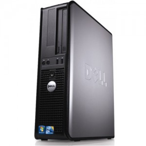 Dell DT