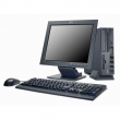 ThinkCentre C2D 4GB + 19inch LCD