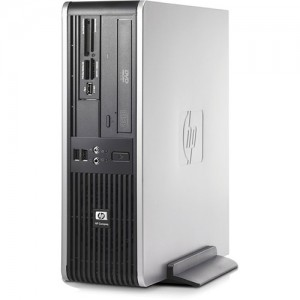 HP DC7800 DualCore 2x 2.5GHz 4GB 250GB DVD