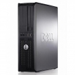 DELL 755 Desktop DualCore 2x 2.5GHz 4GB 250GB DVD
