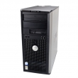 DELL 745 DualCore 3000Mhz 4GB 160GB DVD/RW Tower